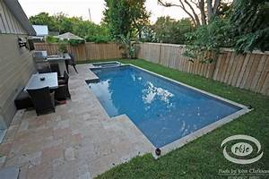 Remarkable Pools For Small Spaces Gallery - Best