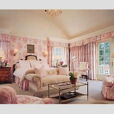 The Glam Pad 35 Feminine Pink Bedrooms