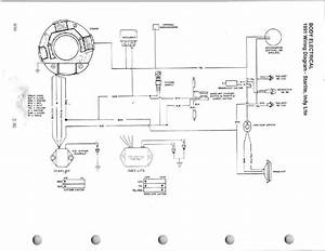 1993 Polaris Trail Boss 250 Wiring Diagram