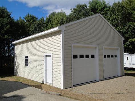 Garage Packages Maine 15 Photo Gallery