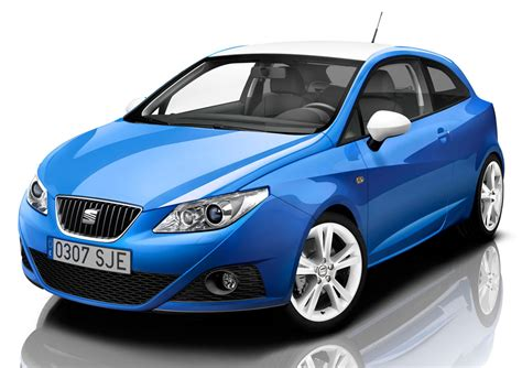 Seat Sc by Seat Ibiza Sc Color Edition Photo 2 5267
