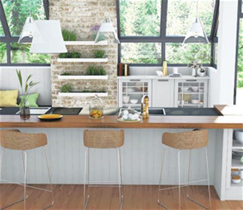 de cuisine professionnel nos modèles de cuisines équipées sur mesure cuisine plus