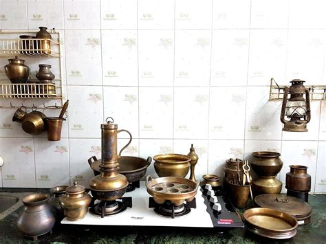 indian kitchen cooking decor india furniture south instagram room