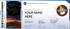 NASA gives away free tickets to Mars | SciTech | GMA News ...