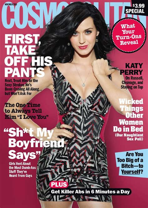 Check out this fantastic collection of katy perry iphone wallpapers, with 37 katy perry iphone background images for your desktop, phone or tablet. Katy Perry Cosmopolitan Magazine Pictures ~ Hot-celebs ...