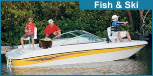 Fish And Ski Boats For Sale Near Me fishing boats for sale by owner dealers