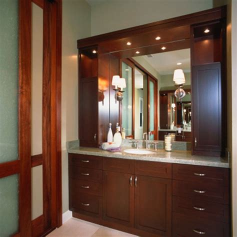 custom design bathroom vanities naturally timber