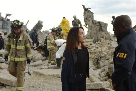 designated survivor season  episode  review