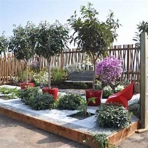 Déco Exterieur Jardin : cuisine jardins hopital de lavaur yin yang deco ~ Farleysfitness.com Idées de Décoration