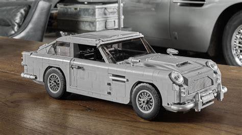lego aston martin bond s goldfinger aston martin db5 lego kit