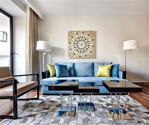 Moderne Wandspiegel Wohnzimmer : modernes wohnzimmer 2017 was ist nun topaktuell ~ Markanthonyermac.com Haus und Dekorationen