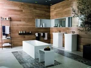 Salle de bains design : 12 photos pour s'inspirer - Côté