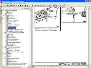 Renault Dialogys Eng Parts Catalog Repair Manual Order  U0026 Download