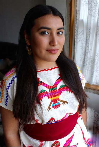 Indigenous Mexico Mexican Roots Visit Woman Peoples