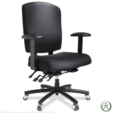 ergocentric bariatric task chair shop ergocentric chairs