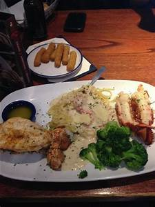 Lobster lovers dream - Picture of Red Lobster, Saskatoon ...