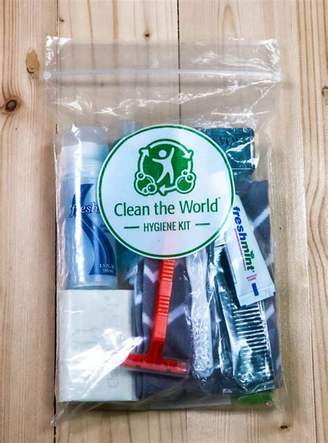 seep support  team clean  world foundation