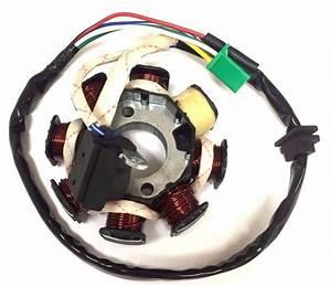 Tao Tao Atv 150 - Replacement Engine Parts