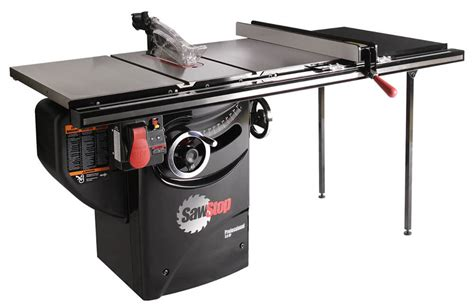 sawstop 3hp professional cabinet saw best cabinet table saw review and buying guide