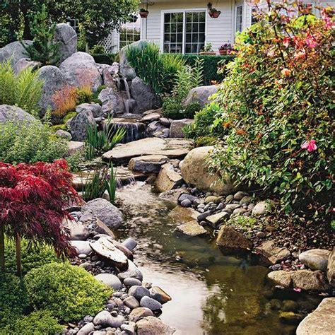 ideas  water gardens  pinterest container water gardens ponds  diy fountain