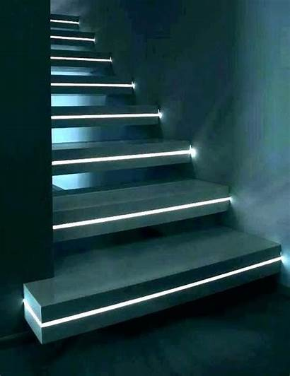 Stair Lights Indoor Lighting Stairs Led Step