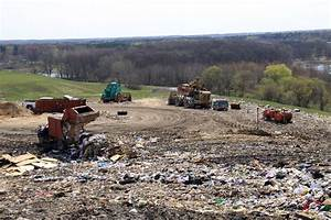 Sanitary Landfill | Pitsch Companies