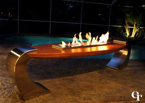How To Build Your Own Bioethanol Fireplace Using Ethanol