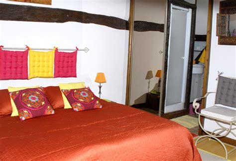 chambre style hindou hindou les hirondelles villa de vacances