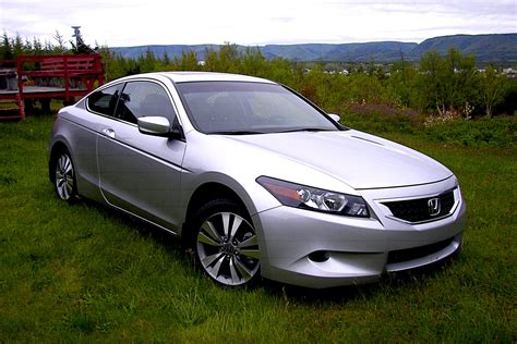 2008 Honda Accord Coupe Reviews by Honda Accord Coupe Us 2008 On Motoimg