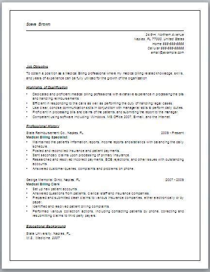 resume help for billing ssays for sale