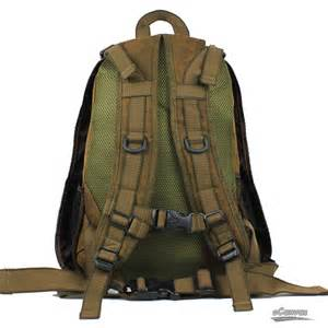 Army Rucksack Backpack