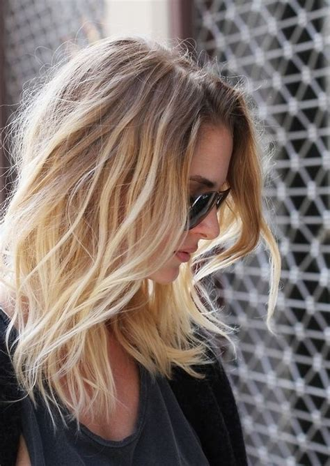 We've chosen the 15 beautiful ombre bob hairstyles to inspire you to join the trend. 20 Layered Hairstyles for Women with 'Problem' Hair ...