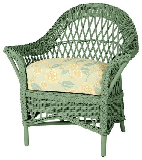 comfy wicker chair traditional outdoor lounge chairs