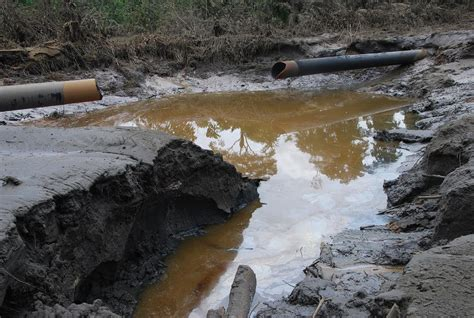 Vandals Destroy Gas Pipeline In Delta State The Nation