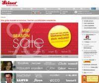 Leiser Online Shop : leiser schuhe ~ Orissabook.com Haus und Dekorationen