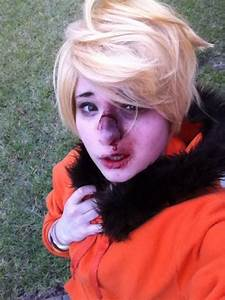 south park kenny cosplay | Tumblr