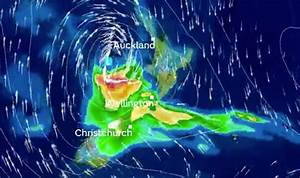 Cyclone Gita path update: SHOCK map shows storm head to ...