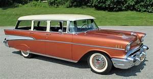 Chevrolet Bel Air 1957 : 1957 chevrolet bel air connors motorcar company ~ Medecine-chirurgie-esthetiques.com Avis de Voitures