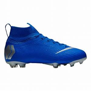 nike youth mercurial superfly vi elite firm ground cleats
