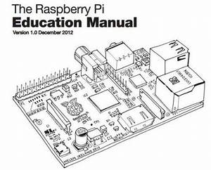 la raspberry pi ya tiene su manual educativo de codigo With wiringpi android