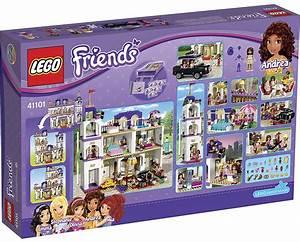 Friends Bricks