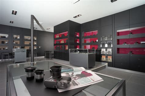 Leica To Open Five New Storesboutique In The Us Leica