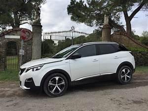 Tarif 3008 Peugeot 2017 : peugeot 3008 2017 primer contacto desde italia ~ Gottalentnigeria.com Avis de Voitures