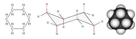 Chair Conformation Of Cyclohexane Practice by File Cyclohexane Png Wikimedia Commons