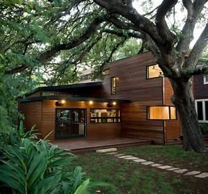 Wooden House Designs  U2013 Homesfeed