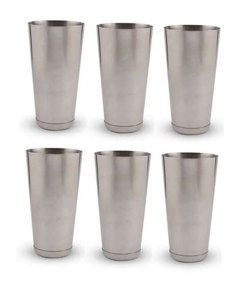 dynamic store stainless steel kitchen dynamic store stainless steel mocktail lassi glasses