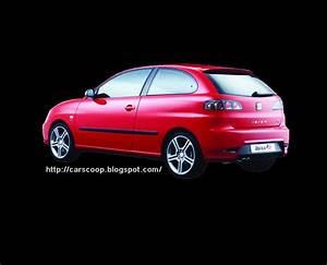 Seat Ibiza 2006 : seat ibiza 2006 facelift carscoops ~ Medecine-chirurgie-esthetiques.com Avis de Voitures
