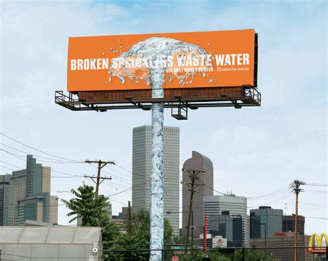 Some Outdoor Advertising?