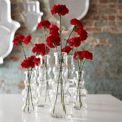 idee deco chambre romantique lе vase en verre un joli dé de la déco