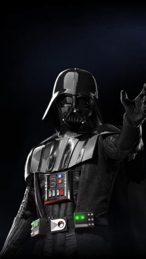 Darth vader wallpaper, star wars, star wars: 1080x1920 Darth Vader Star Wars Battlefront 2 Iphone 7,6s,6 Plus, Pixel xl ,One Plus 3,3t,5 HD ...